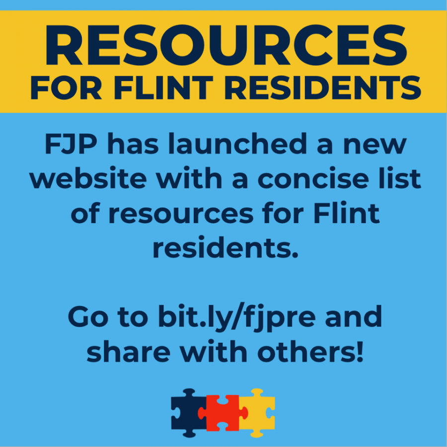 Univeristy+of+Michigan+Students+have+put+together+a+website+outlining+all+services+available+to+Flint+residents.+